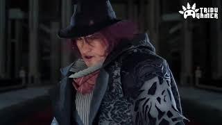 Final Fantasy XV Episode Ardyn  - Avance de jugabilidad