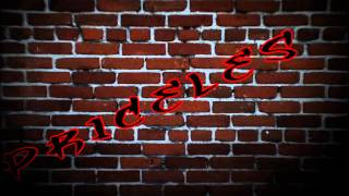 After Effects Intro: Graffiti Brick Wall Explosion