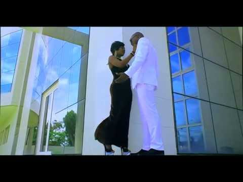 FANNY SENAM feat OMAR B I love you Fanga music 2013