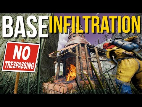 RUST | Destroying Private Property! | (Part 2/2) thumbnail
