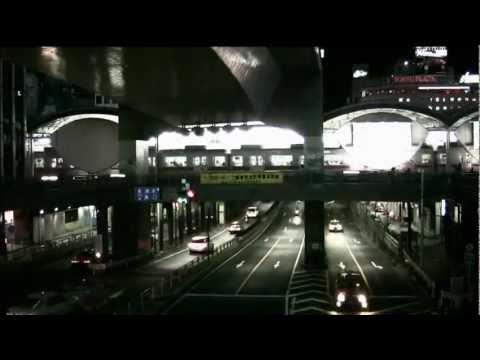 M!~Tokyo Seoul (Lunar Nights)