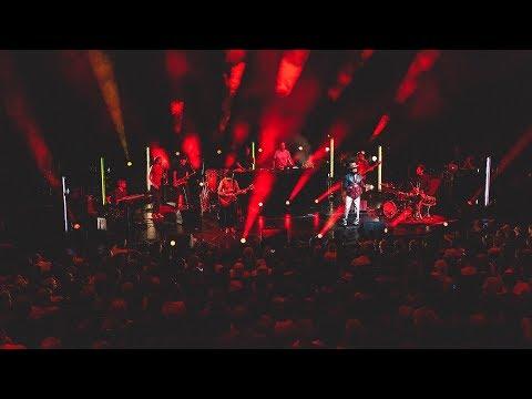 Jazzanova live in Berlin (2018)