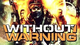 Without Warning gameplay (PS2, XBOX) SLES-53716, SLUS-21156