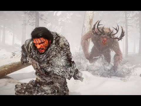 2 New Game Reveals You Should Know About... An Open World RPG & MMO Action Shooter