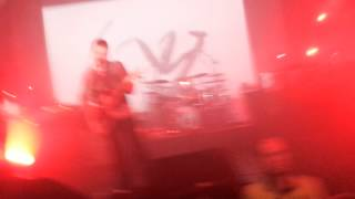 Manic Street Preachers - The Masses Against The Classes @ The Barras 04.04.14