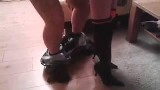 Порно Эротический прикол
