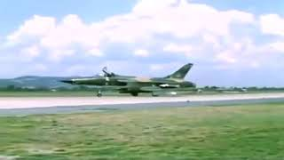 F-105 Thunderchief (HD)