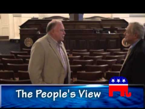 The People's View - Episode 085 - Rep. Gene Chandler