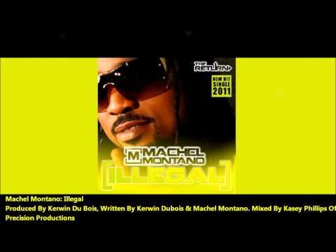 Machel Montano - Illegal
