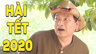 Hài Tết 2020 : Lê Thị Dần,Quốc Anh,Quang Tèo | Nhà Nông 4.0 Tập 14