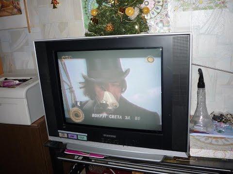Ремонт телевизора Samsung