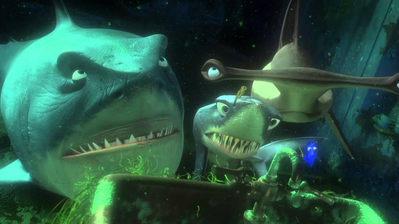 Le Monde de Nemo 3D - Bande-annonce VF - En Blu-ray 3D et Blu-ray le 24 avril I Disney
