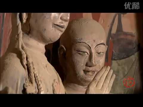 Dunhuang: Mogao Cave 322 (敦煌: 莫高窟 322)
