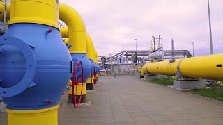 Kompressor stantsiyasining qurilishi ''Korenovskii'' Krasnodar shahrida Krai