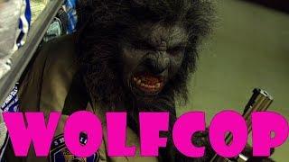 [О фильме] Волк-полицейский