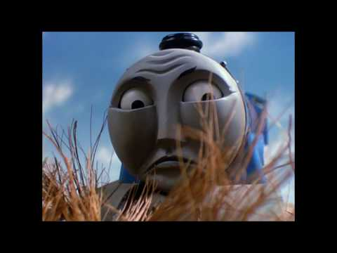 Geo and Sonic Meets Thomas Thomas and Gordon's Accidents (Part 1)