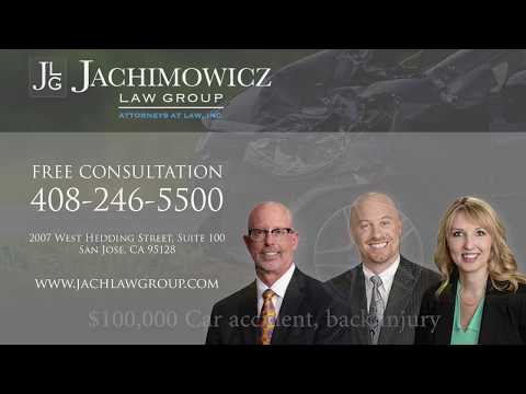 Personal Injury Results | Jachimowicz Law Group