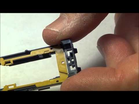 N Scale Coupler How To