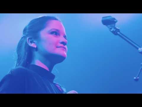 SHELLS - Jailbird - live at BBC Introducing in Kent