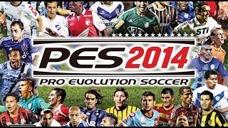 A ovelha negra da família - PES 2014 (Gameplay PC)