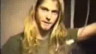 Nirvana-Mrs. Butterworth