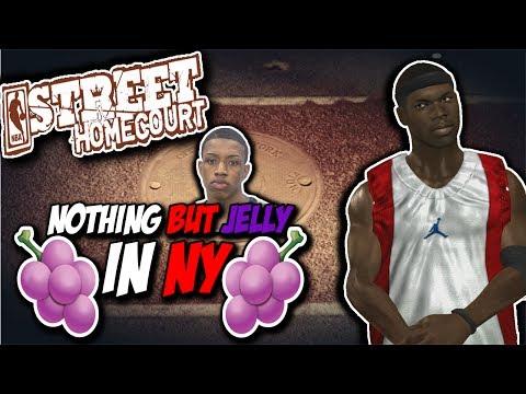 NBA Street Homecourt: Homecourt Challenge Part 7