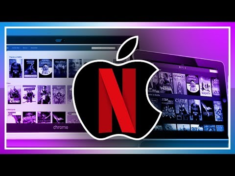 Is Apple Planning On Buying Netflix?