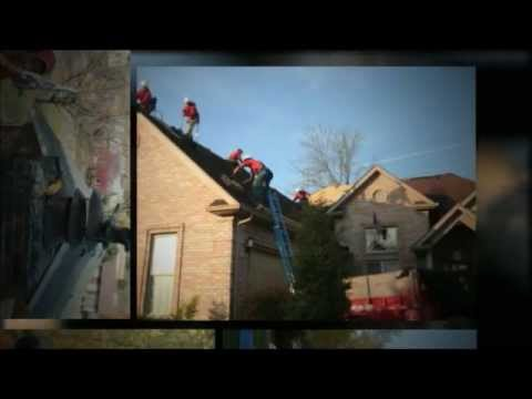 Louisville Roofing Bone Dry Inc