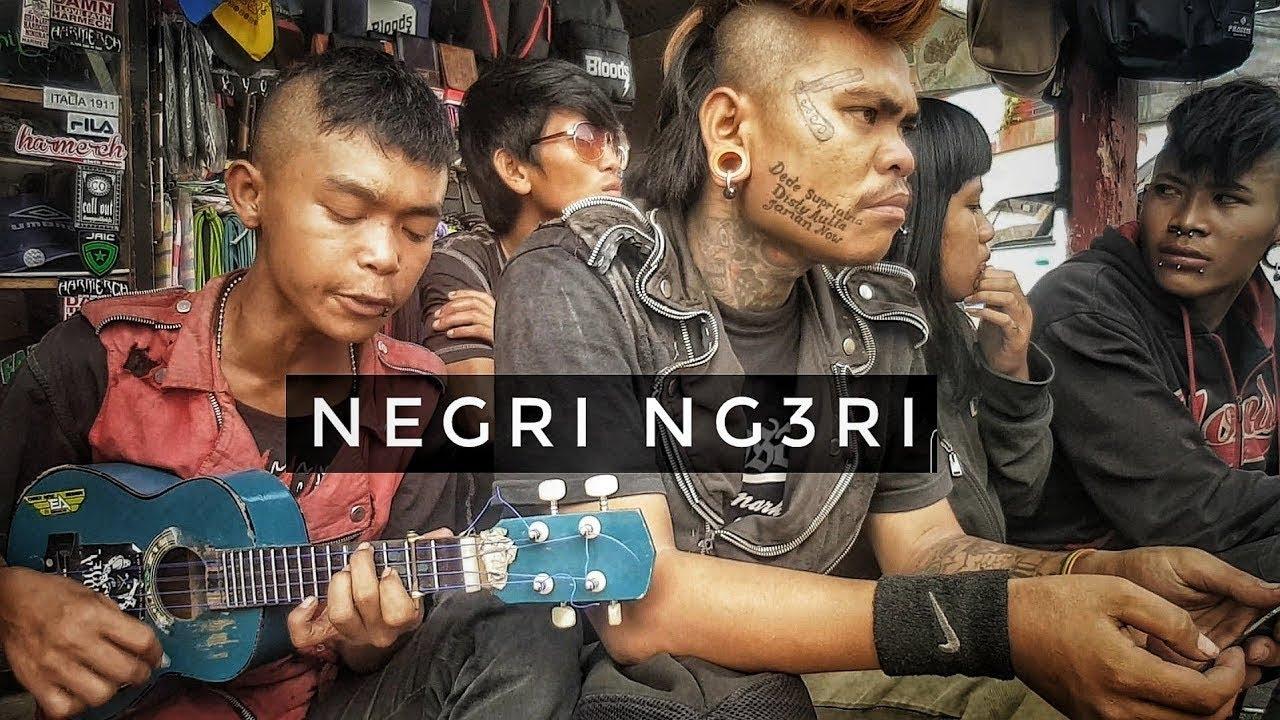 Download ARUL BIKIN SEMUA TEMANNYA TERDIAM  NEGRI NG3RI  Kemiskinan merajalela  COVER   MARJINAL