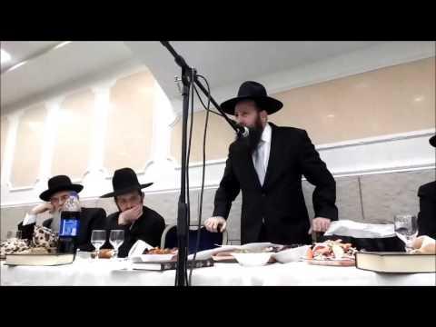 Rabbi Yonoson Sanders