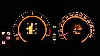 How to disable your Toyota Auris Corolla Avensis seatbelt alarm