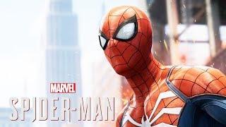 SPIDER-MAN PS4 - WE GOT GREAT NEWS! & The Big Argument...