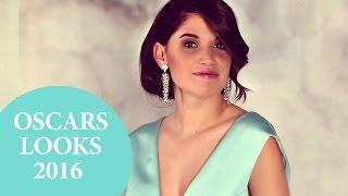 Лучшие образы с красной дорожки | Best Beauty Looks from the Oscars 2016 | Oh My Look!(, 2016-03-04T12:00:30.000Z)