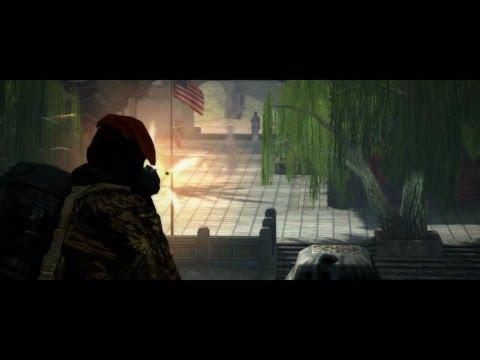 Battlefield: Play4Free Myanmar Map Trailer