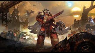 Warhammer 40,000  Eternal Crusade   Launch Trailer   PC   YouTube