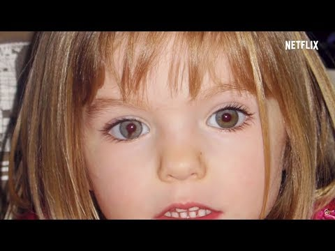 THE DISAPPEARANCE OF MADELEINE MCCANN Official Trailer (HD) Netflix Documentary Series