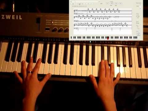Someone Like You (piano Part Easy) - Adele | PIANU - The ...