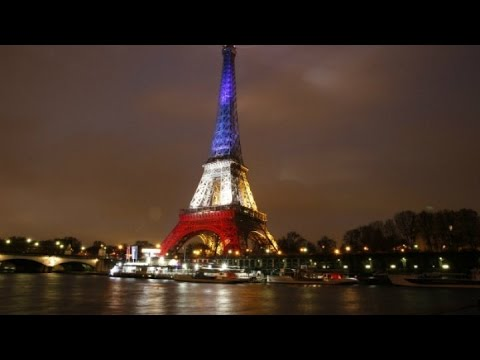 Paris: Learn all about the iconic Eiffel Tower