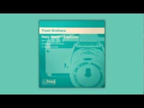 Flash Brothers - Captured (Joshua Collins Remix) [HQ]