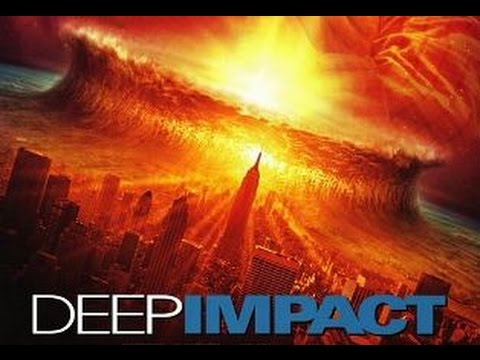 Deep Impact - Making An Impact.