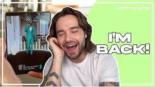 Liam Payne - I'm Back! Where I've Been, Seaspiracy and NFTs
