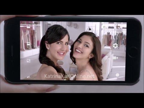 Katrina Kaif Veet Brightening Cream Ad thumbnail
