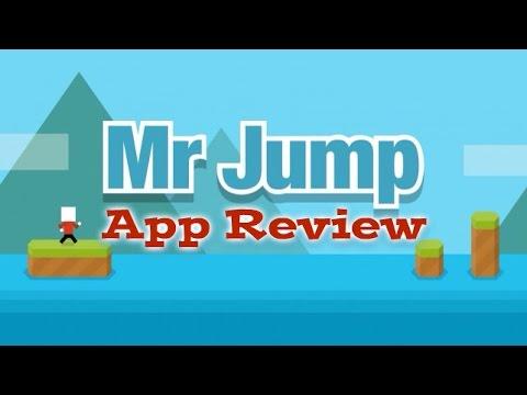 mr app