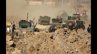 أخبار عربية | إنشاء قاعدة عسكرية أمريكية قرب #تلعفر إستعداداً لتحريرها