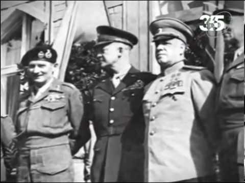 Коренной перелом в ходе Второй Мировой войны.