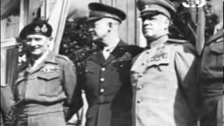 Коренной перелом в ходе Второй Мировой войны.(Телепередача