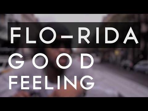 Florida-Good Feeling lyrics