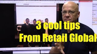 3 Cool Tips From Retail Global
