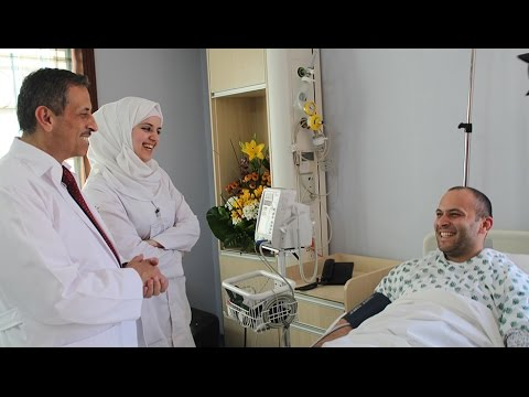 Jordan's Top Hospital in Attracting Medical Tourism - Specialty Hospital in Amman