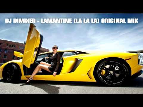 DJ DimixeR  Lamantine (Wallmers Radio Mix)RADIO RECORD - Radio Record - слушать онлайн
